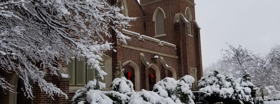 Our Church Yard