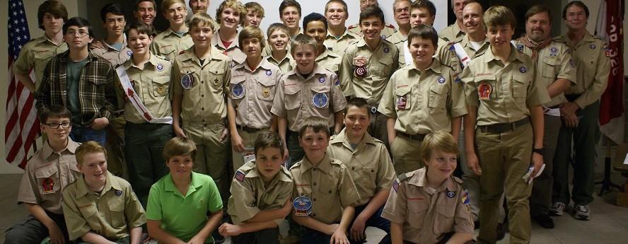 Boy Scout Troop 326